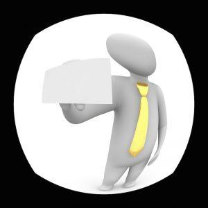 door to door salespeople