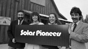 Solar Pioneers