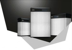 PV Battery Storage