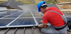 California Solar Mandate
